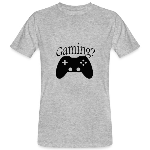 Gaming - T-shirt bio Homme