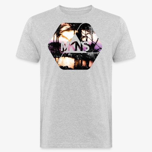 MKNS0008 - Männer Bio-T-Shirt