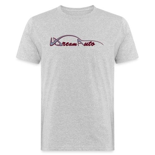 V DreamAuto - T-shirt bio Homme