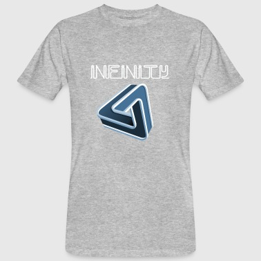 INFINITY - Men's Organic T-shirt