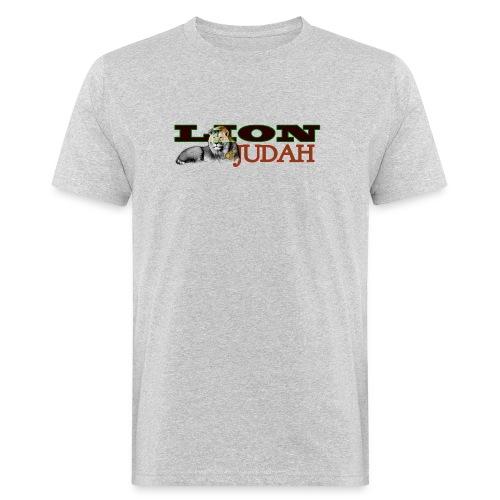 Tribal Judah Gears - Men's Organic T-shirt