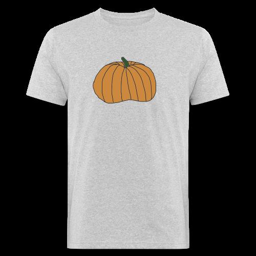 Gresskar Halloween Collection - Økologisk T-skjorte for menn