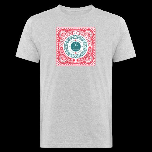 geweihbär Seemannsgarn 2 - Männer Bio-T-Shirt