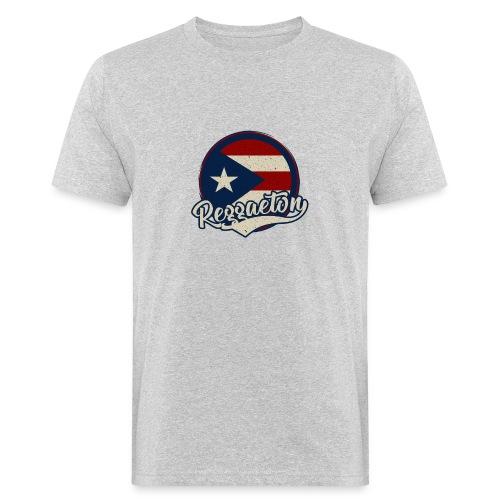 Reggaeton Music - Puerto Rico - Männer Bio-T-Shirt