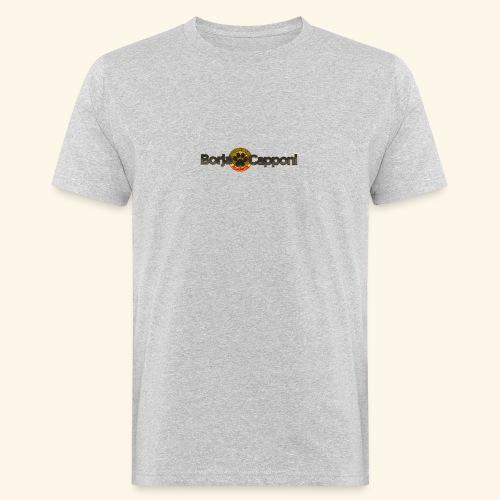 BCA New Logo DEFO Good color copia - Camiseta ecológica hombre