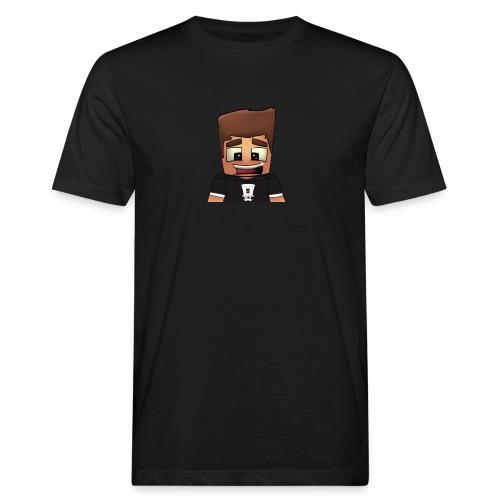DayzzPlayzz Shop - Mannen Bio-T-shirt