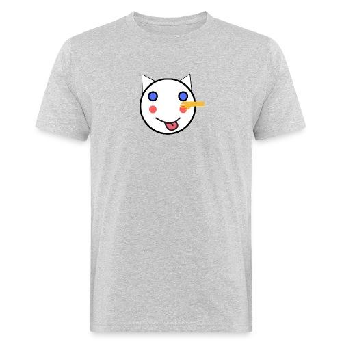 Alf Da Cat - Friend - Men's Organic T-Shirt