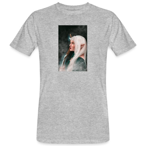 elf - Ekologiczna koszulka męska