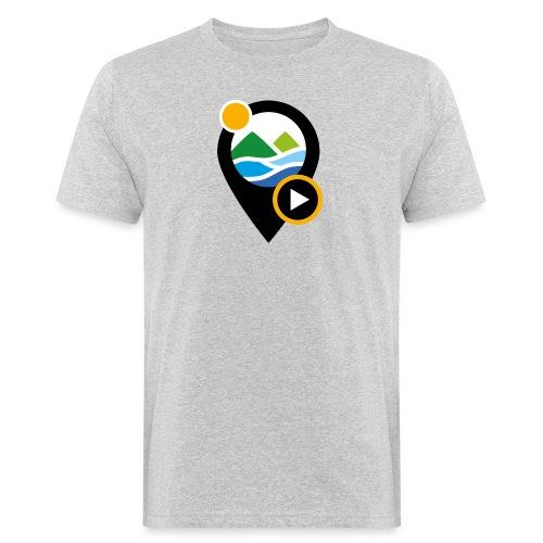 PICTO - T-shirt bio Homme