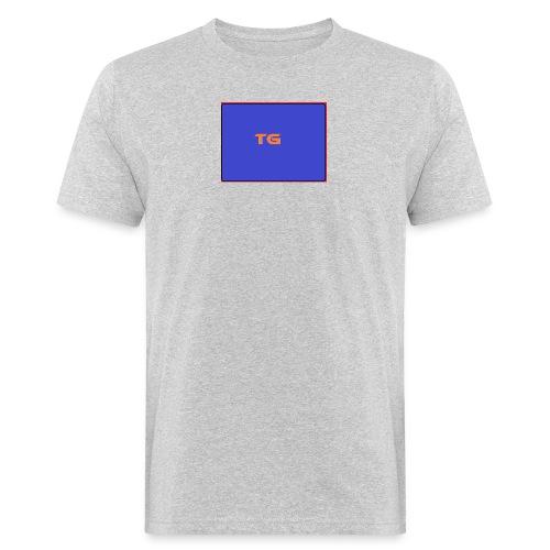 tg shirt special - Mannen Bio-T-shirt