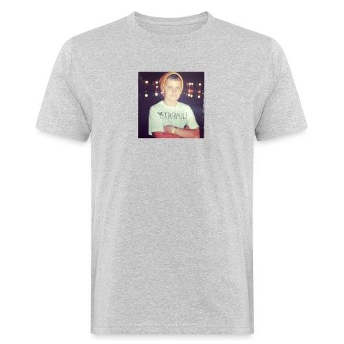 Shmokey X Metropolis range - Men's Organic T-Shirt