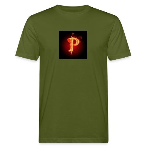 Power player nuovo logo - T-shirt ecologica da uomo
