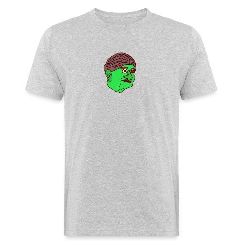 JAMPPAMUMMO PAINT - Miesten luonnonmukainen t-paita