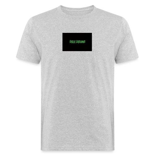 Blackout Range - Men's Organic T-Shirt