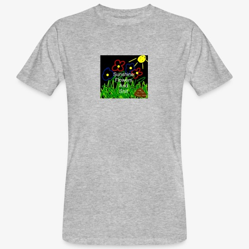46F0F1F7 1A1F 49BC B472 BF5E2ADEC83A - Men's Organic T-Shirt