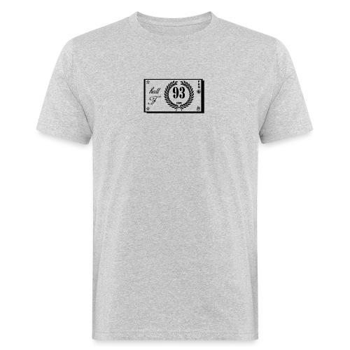 prm hall f - T-shirt bio Homme