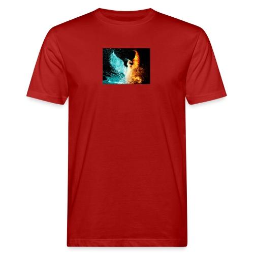 Elemental phoenix - Men's Organic T-Shirt
