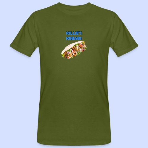 KillieKebab - Men's Organic T-Shirt