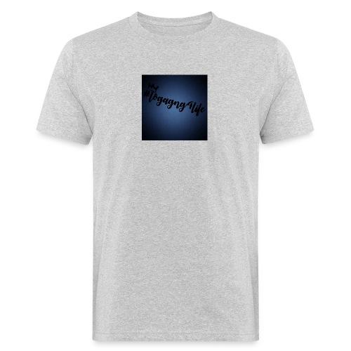 #logagng4life - Men's Organic T-Shirt