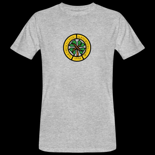 French CSC logo - T-shirt bio Homme