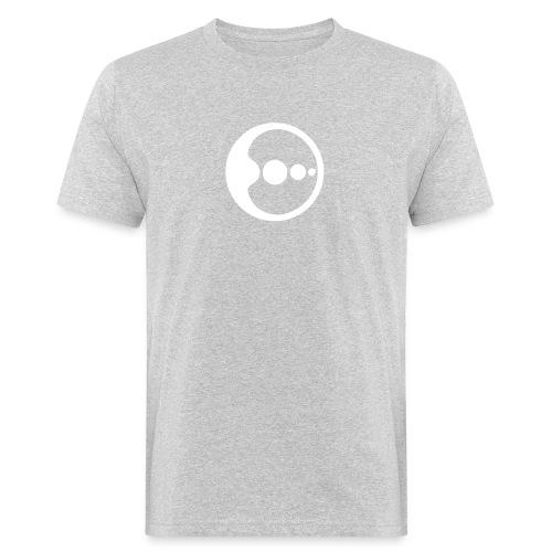hybrid symbol - Men's Organic T-Shirt