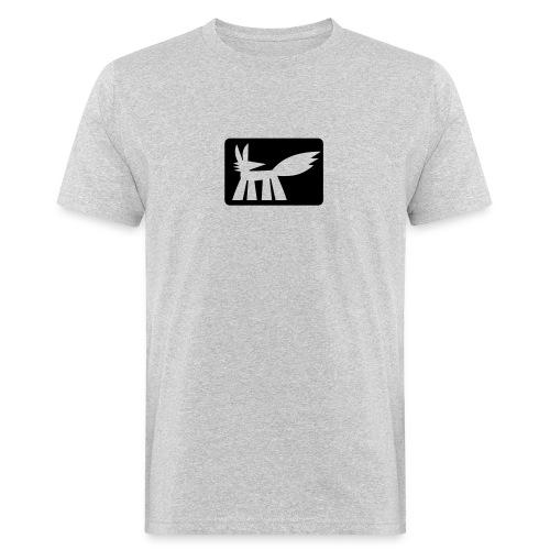 logoforgegoerger poincon - T-shirt bio Homme