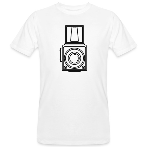 hasselblad 1600 - Men's Organic T-Shirt
