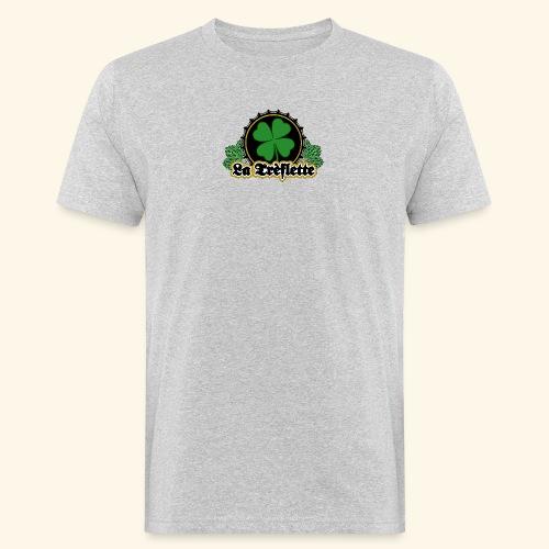 La Trèflette V.2 - T-shirt bio Homme