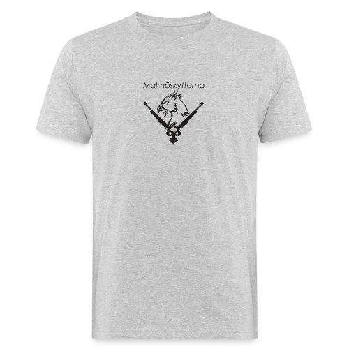 Malmöskyttarna - Ekologisk T-shirt herr
