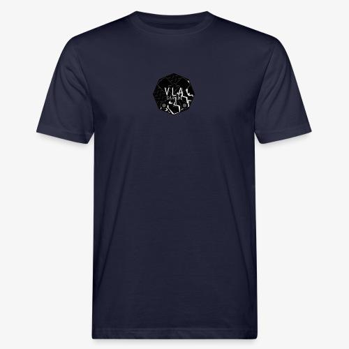 VLA GARAGE - Miesten luonnonmukainen t-paita