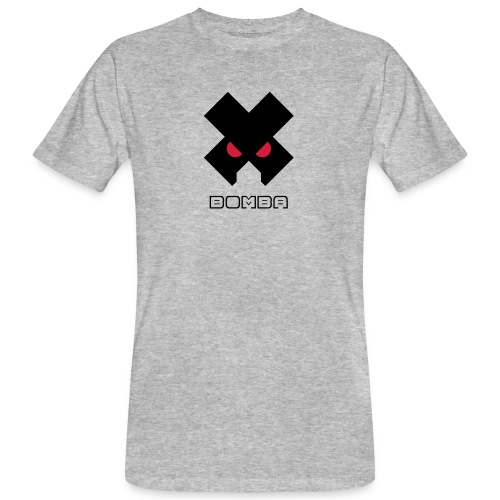 BOMBA - T-shirt bio Homme