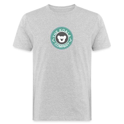 Der Koala Co. - Männer Bio-T-Shirt