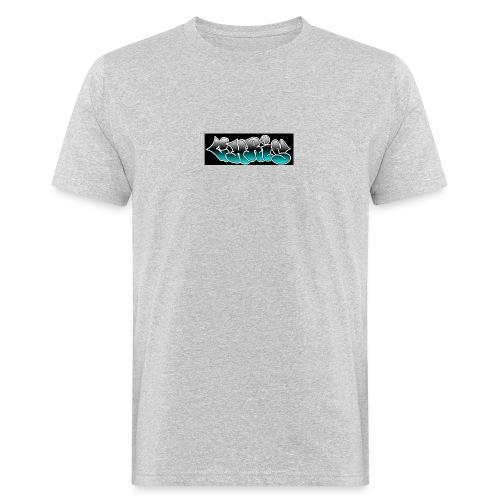 CHRIS - Männer Bio-T-Shirt