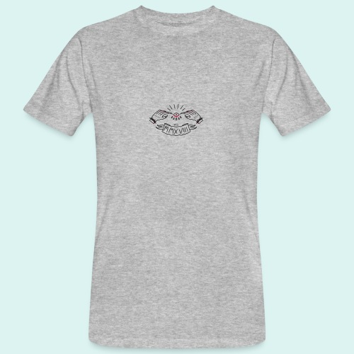 La Rola - Camiseta ecológica hombre