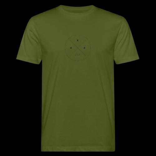 2368 - Men's Organic T-Shirt