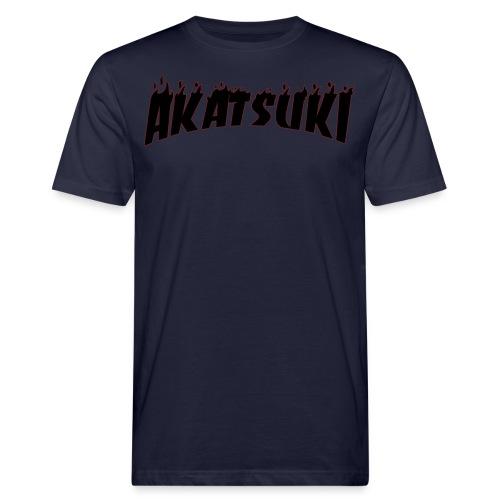 AKATSUKI - Camiseta ecológica hombre