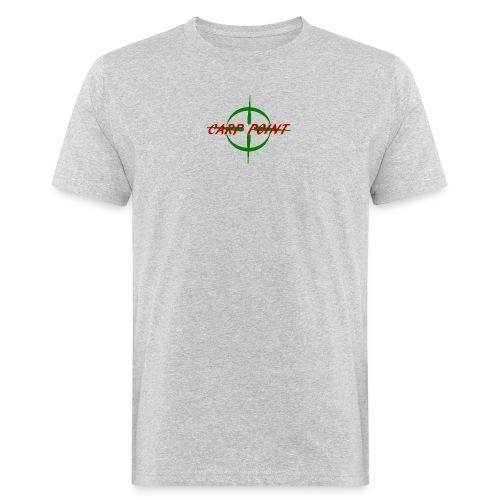 Carp Point T-Shirt - Männer Bio-T-Shirt