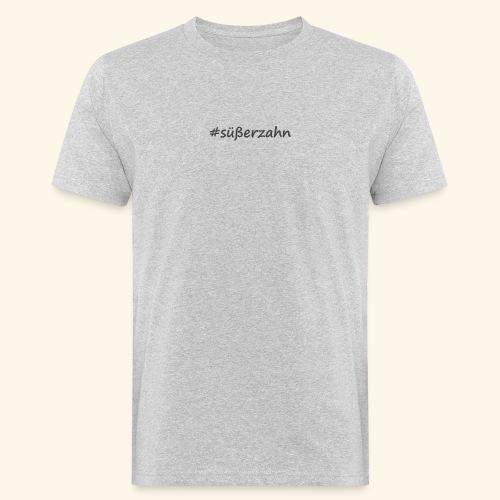 sweettooth - Männer Bio-T-Shirt