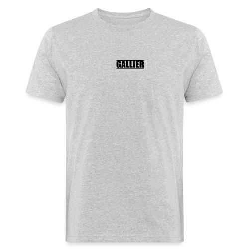 MyLogoUpdate - Men's Organic T-Shirt