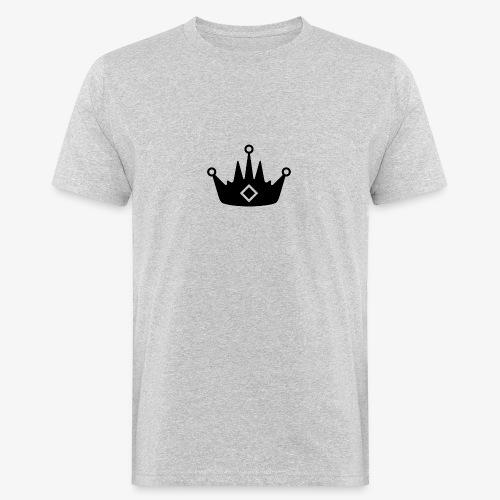 CORONA DELL'ABBIGLIAMENTO - T-shirt ecologica da uomo