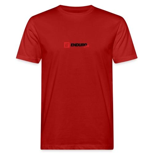 Enduro Live Clothing - Men's Organic T-Shirt
