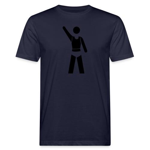 icon - Männer Bio-T-Shirt