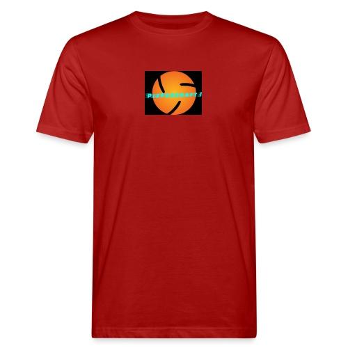 LOGO PixForCraft (Le logo de Juin 2017) - T-shirt bio Homme