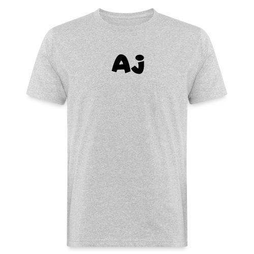 Alleen Juultje shirt - Mannen Bio-T-shirt