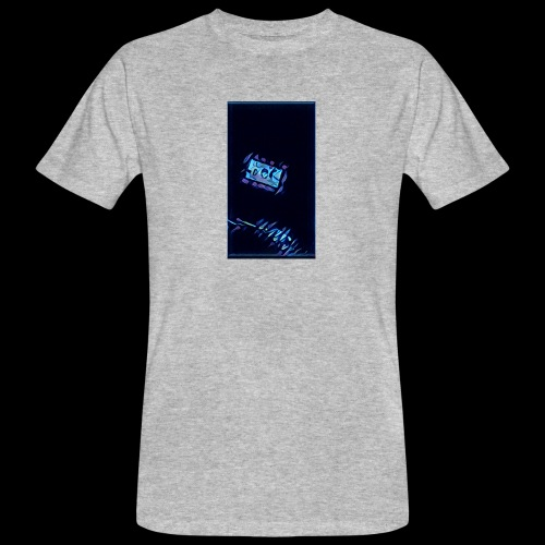 It's Electric - Men's Organic T-Shirt