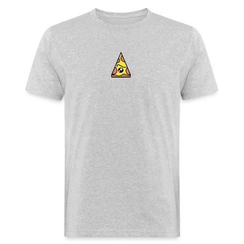 EyePizza - Mannen Bio-T-shirt