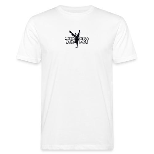 hip hop - T-shirt bio Homme
