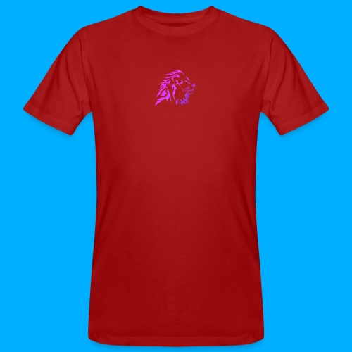 _21st_ Logo - Men's Organic T-Shirt