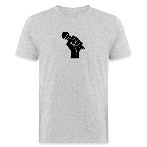 RAP, RAPERO - Camiseta ecológica hombre