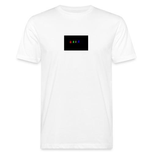 Gaiz - T-shirt ecologica da uomo